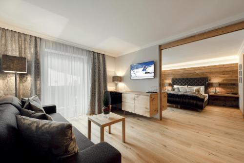 Alpines Gourmet Hotel Montanara - Flachau