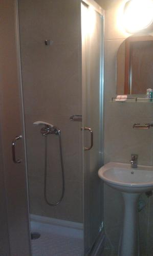 Apartament cu 1 dormitor (4 adulţi + 1 copil) (One-Bedroom Apartment (4 Adults + 1 Child))