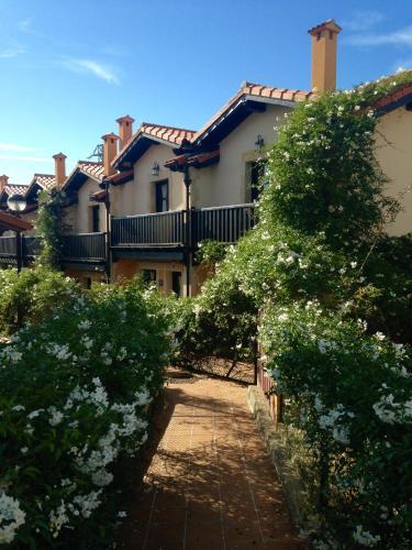 . Apartamentos Santillana del Mar