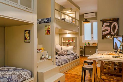 Bcn Paseo De Gracia Rocamora Apartment photo 176