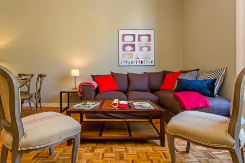 Bcn Paseo De Gracia Rocamora Apartment photo 180