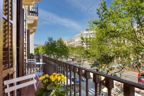 Bcn Paseo De Gracia Rocamora Apartment photo 189