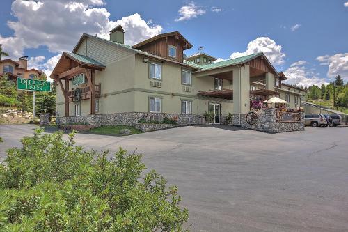 Dillon Inn - Dillon, Colorado