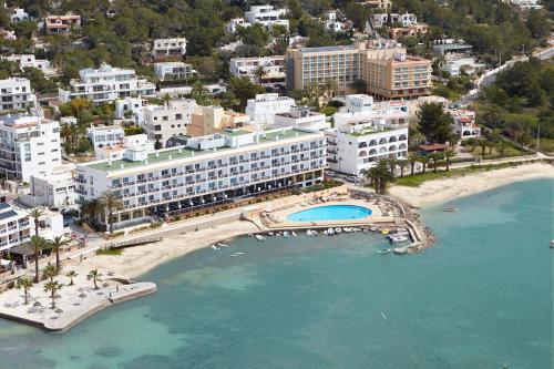 Hotel Simbad 36