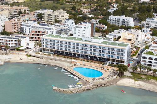 Hotel Simbad 37