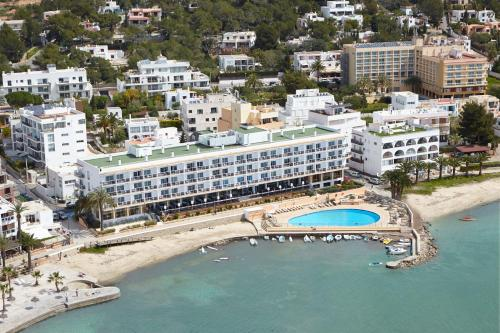 Hotel Simbad 38