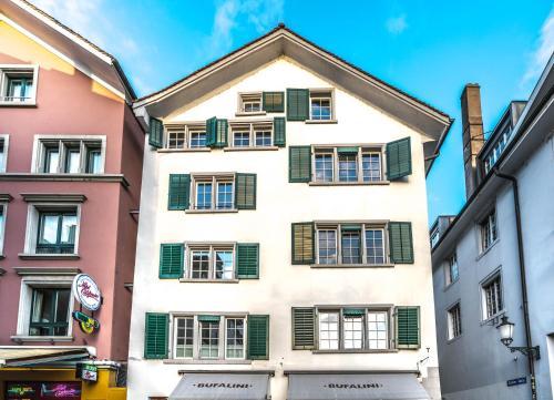 Lake Side Location Bellevue - Apartment - Zürich