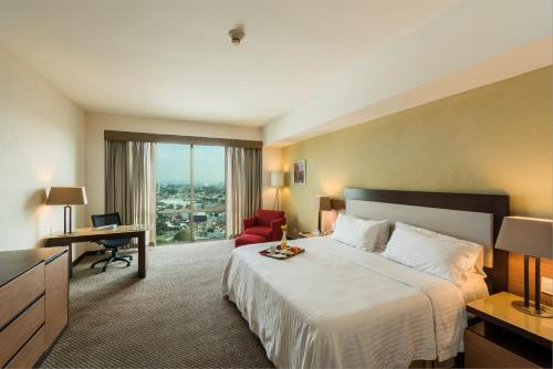 Photo - Holiday Inn Guadalajara Select