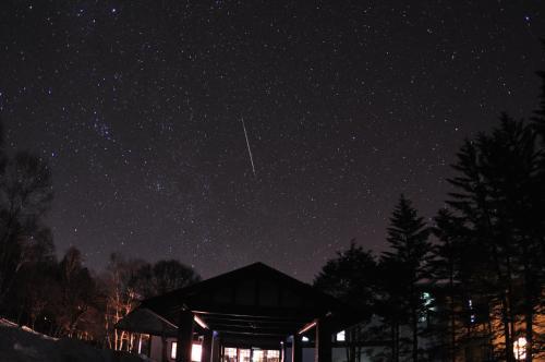 Yatsugatake Kogen Lodge