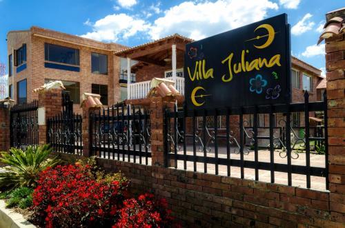 . Hotel Campestre Villa Juliana