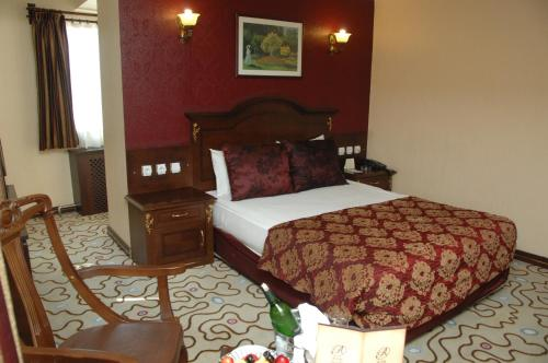 Ankara Angora Hotel indirim