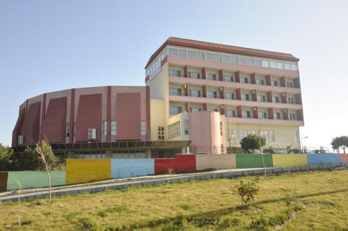 Canakkale Çanakkale Uygulama Oteli̇ adres