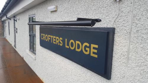 Crofters Lodge picture 1 of 17