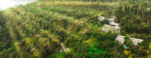 . GReaT trails yercaud by GRT Hotels