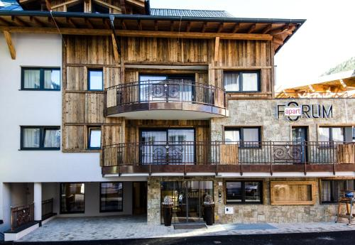 Apart Forum - Hotel - Ischgl