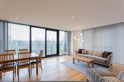 My-Quartermile Apartments photo 20