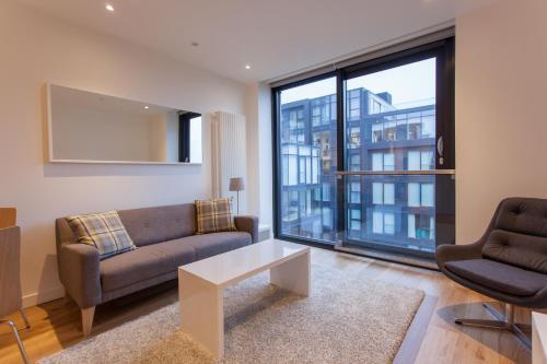 My-Quartermile Apartments photo 26
