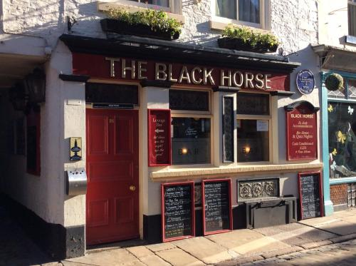 The Black Horse picture 1 of 31