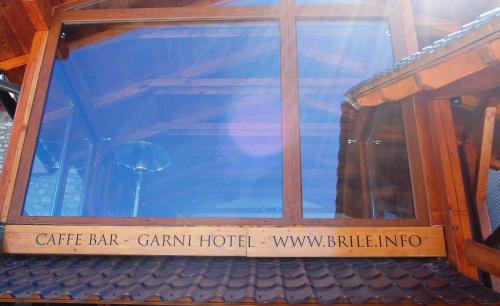 Garni Hotel,
