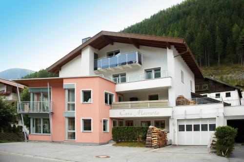 Casa Marmota Ischgl