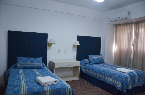Фото отеля Hotel Arenas