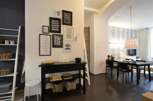 Sanbona - Designerapartment deluxe photo 8