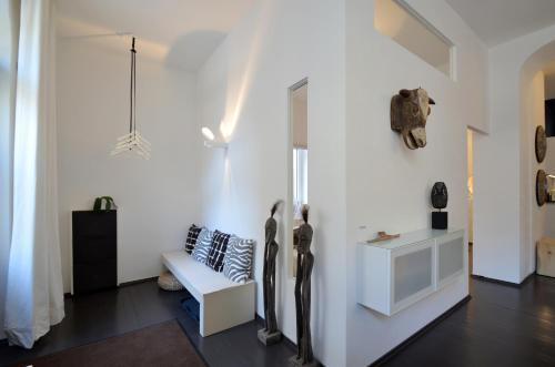 Sanbona - Designerapartment deluxe photo 24