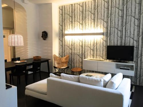 . Cocoma-Design-Apartment Deluxe - very central