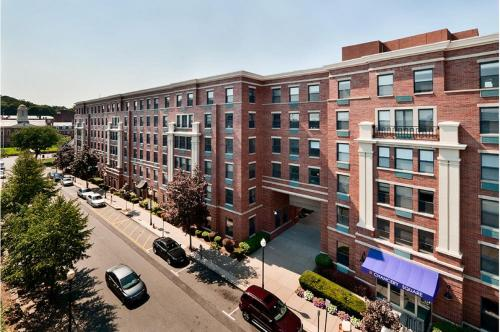 Global Luxury Suites At Chancery - Morristown, NJ 07960