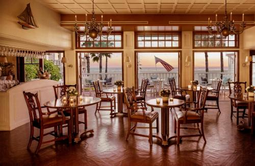 Shutters On The Beach Hotel Review Santa Monica Los Angeles Travel