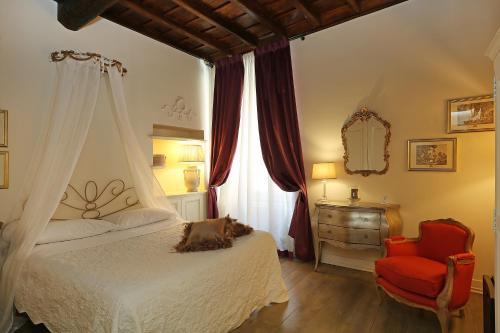 Hotel Piazzetta de' Monti Suites