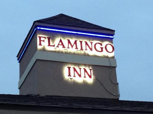 Flamingo Inn - Elk City, OK 73644