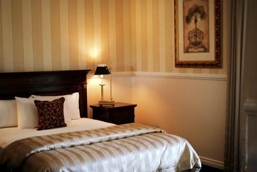Фото отеля Redearth Boutique Hotel
