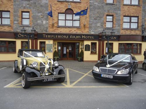 . Templemore Arms Hotel