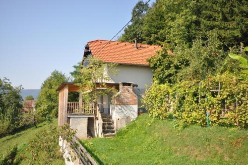 Vineyard Cottage Krstinc