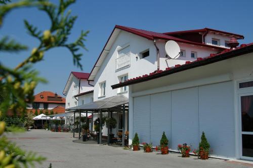 . Hotel Restauracja Małopolska