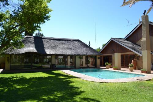. Castello Guesthouse Vryburg
