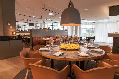 Courtyard by Marriott Amsterdam Arena Atlas photo 35