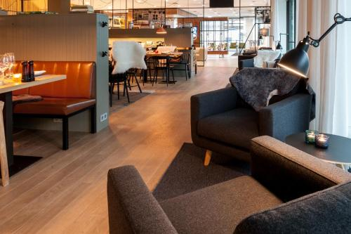 Courtyard by Marriott Amsterdam Arena Atlas photo 36