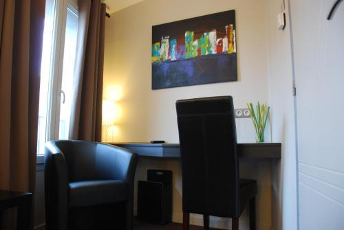 Ruthenium Hotel Photo principale