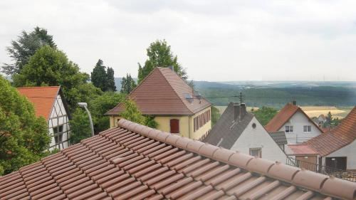 Hotel Berg, Donnersbergkreis
