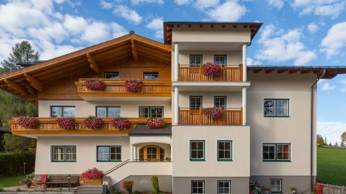 Pension Steiermark Schladming