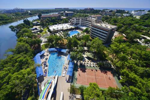 Side Linda Resort Hotel adres