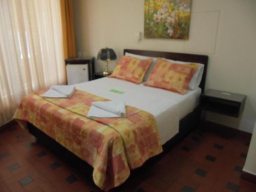 Hotel Marux Plaza, Melgar