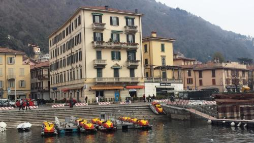 B&B Al Porticciolo di Sant'Agostino - Accommodation - Como