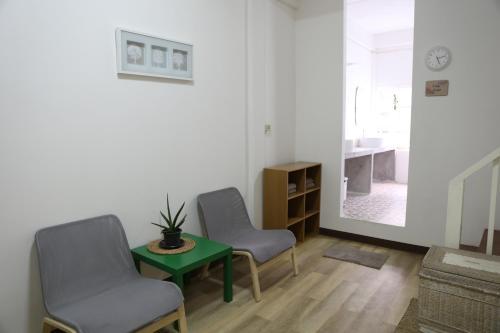 Green Home Hostel photo 12
