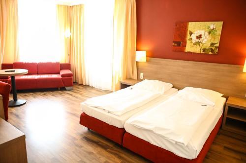 Hotel Marienthal Garni photo 42