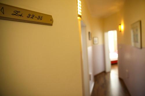 Hotel Marienthal Garni photo 87