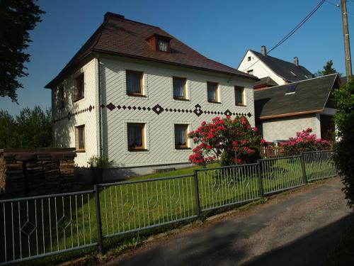 Rennsteigwohnung Rust - Apartment - Schmiedefeld am Rennsteig
