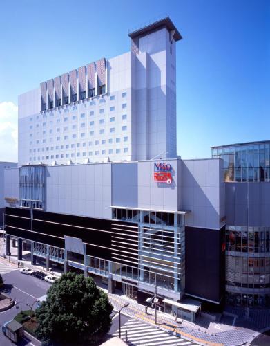 Keisei Hotel Miramare - Chiba